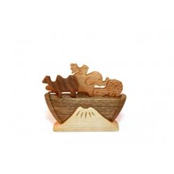 Ornament Noah's Ark