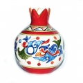"Vase ""Pomegranate"""