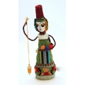 Armenian Doll with Arbor
