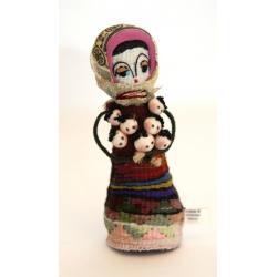 """Armenian Doll """"Achuch Pachuch"""""""
