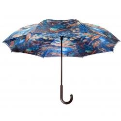 Stick Two-sided Umbrella