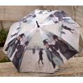 Umbrella Stick